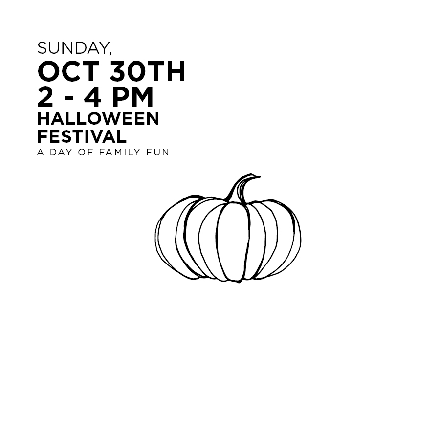 Halloween Festival: Kitsilano