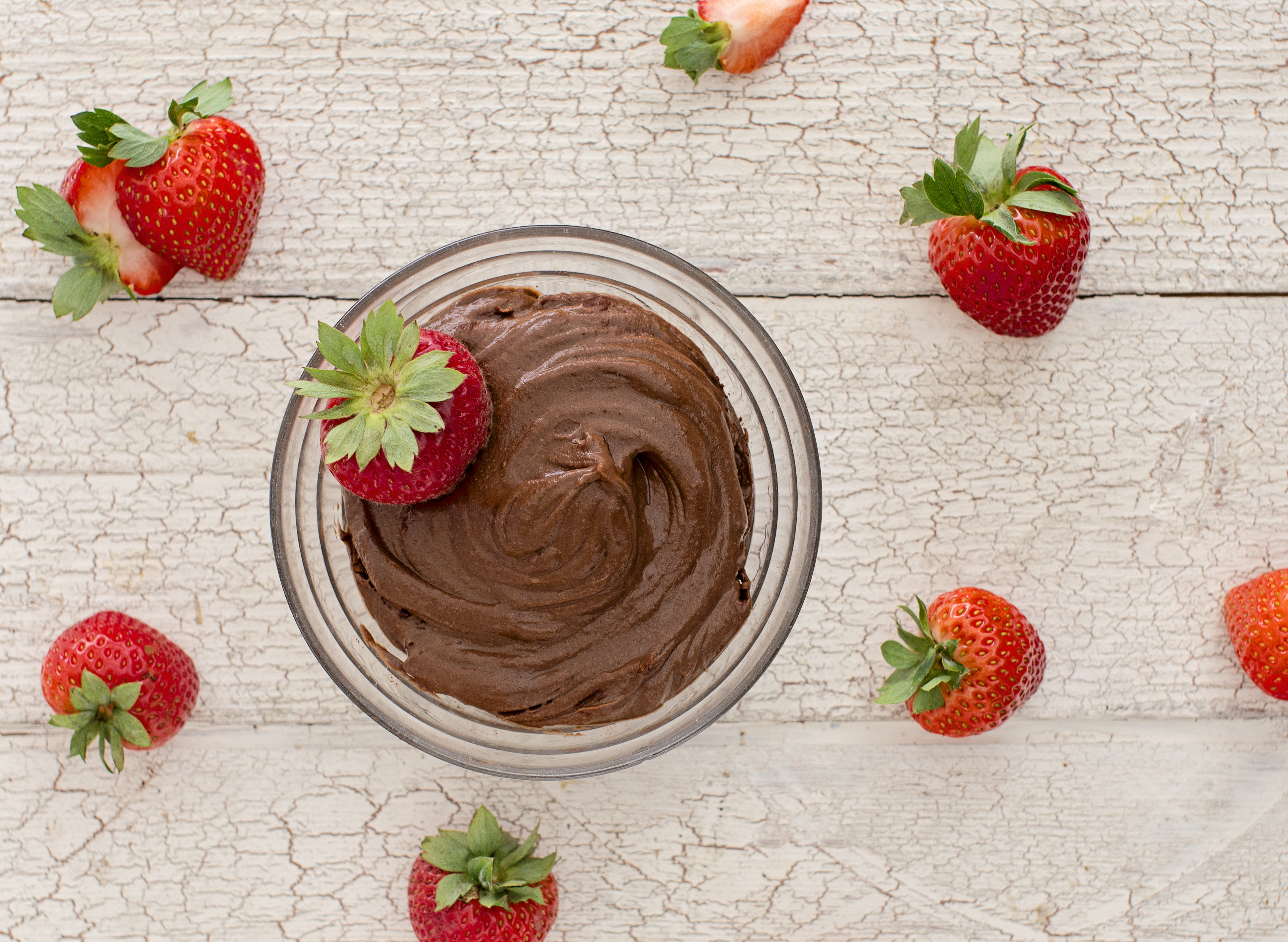 Holy Fudge! Our New Chocolate Spread, Inspired By Addie