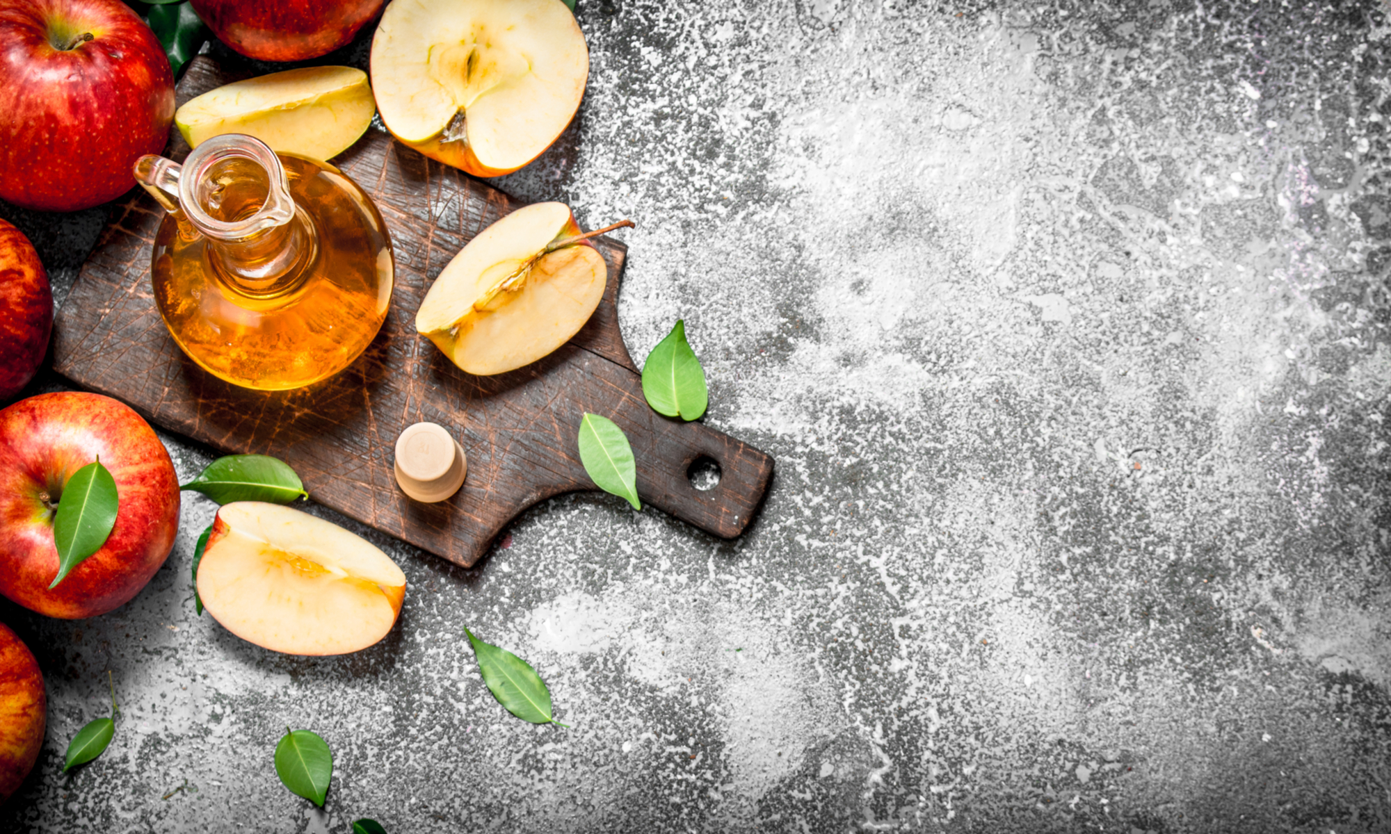 Is Apple Cider Vinegar Worth All The Hype?