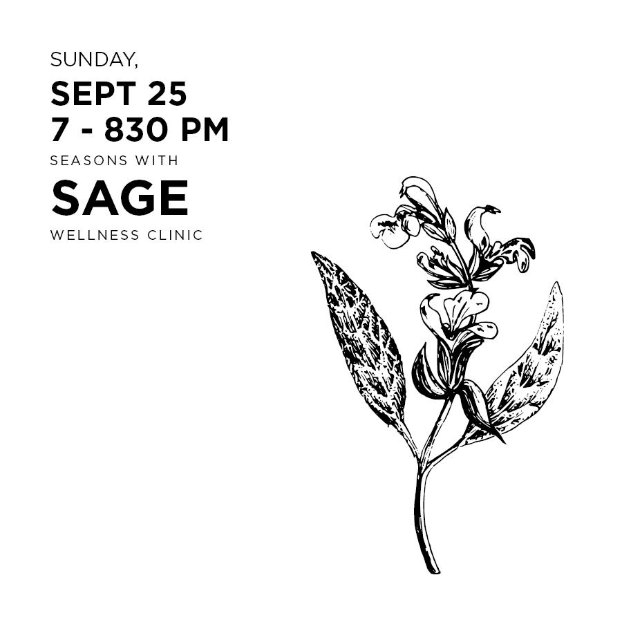 Sage Wellness Clinic
