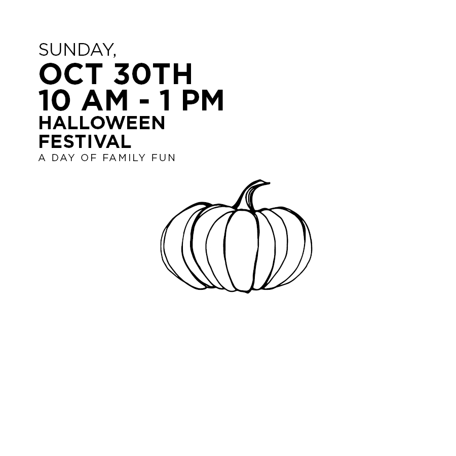Halloween Festival: Organic Acres