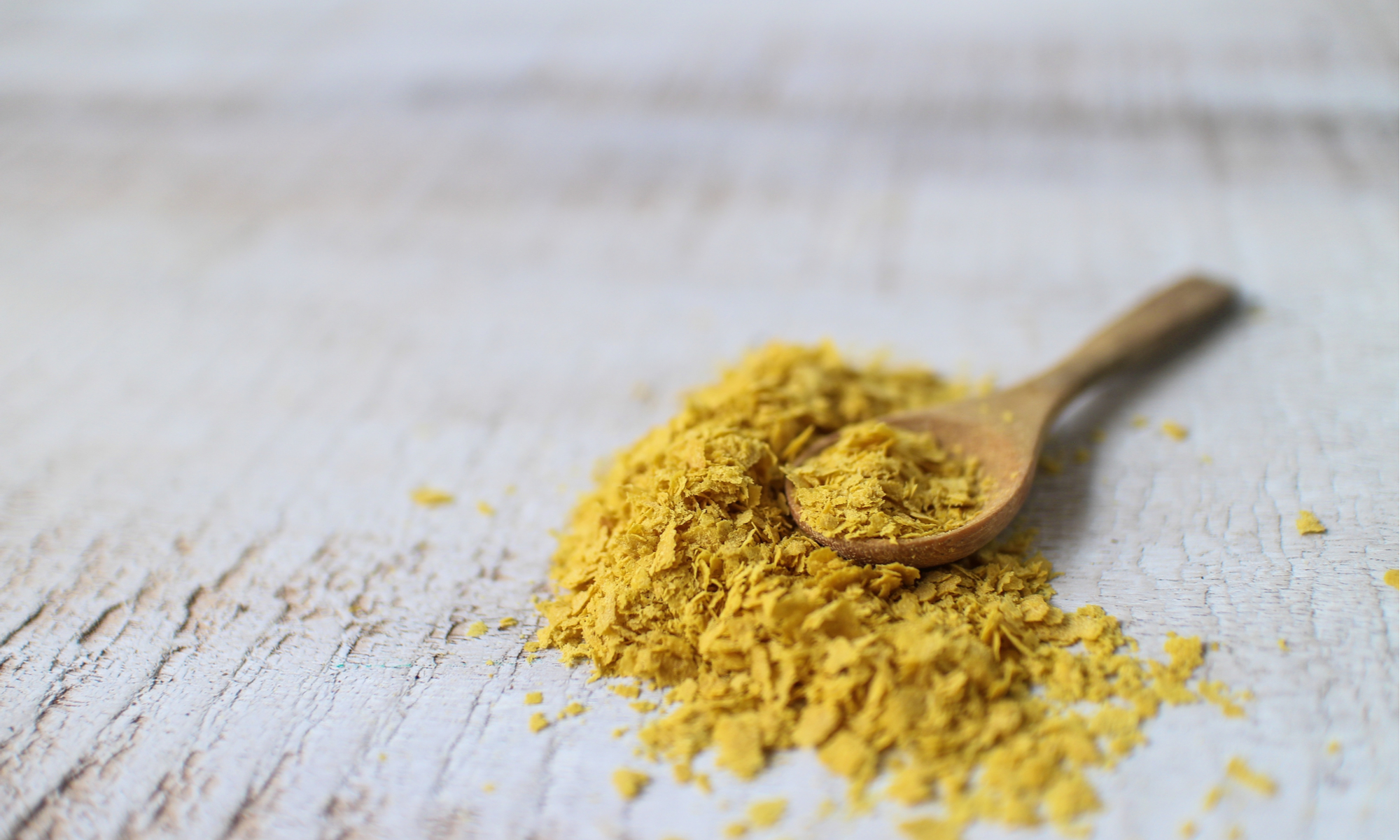 Nutritional Yeast: What The Heck Is It?