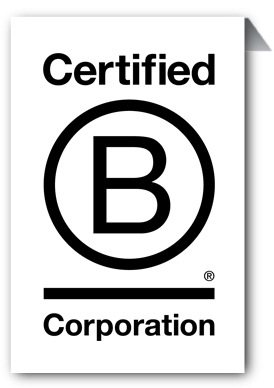 Be Fresh Is A B Corp!