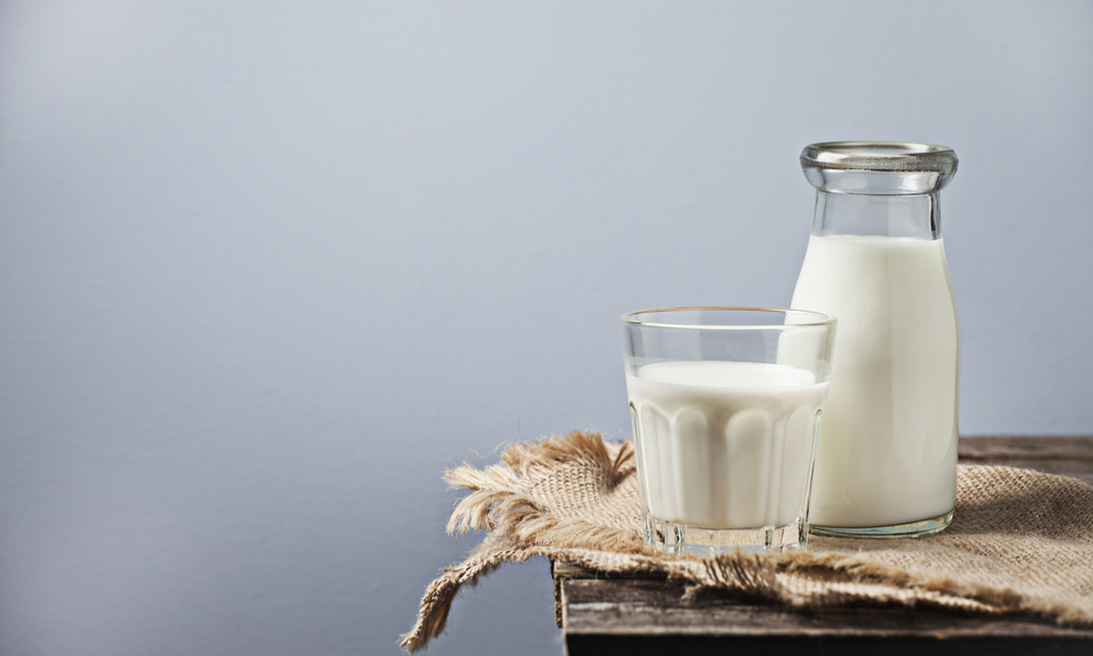 Why You'll Love Sunflower Seed Milk (Maybe More Than Almond)