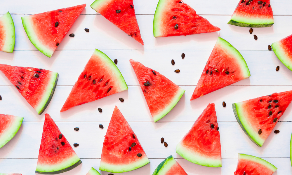 5 Pro-Tips To Pick The Perfect Watermelon