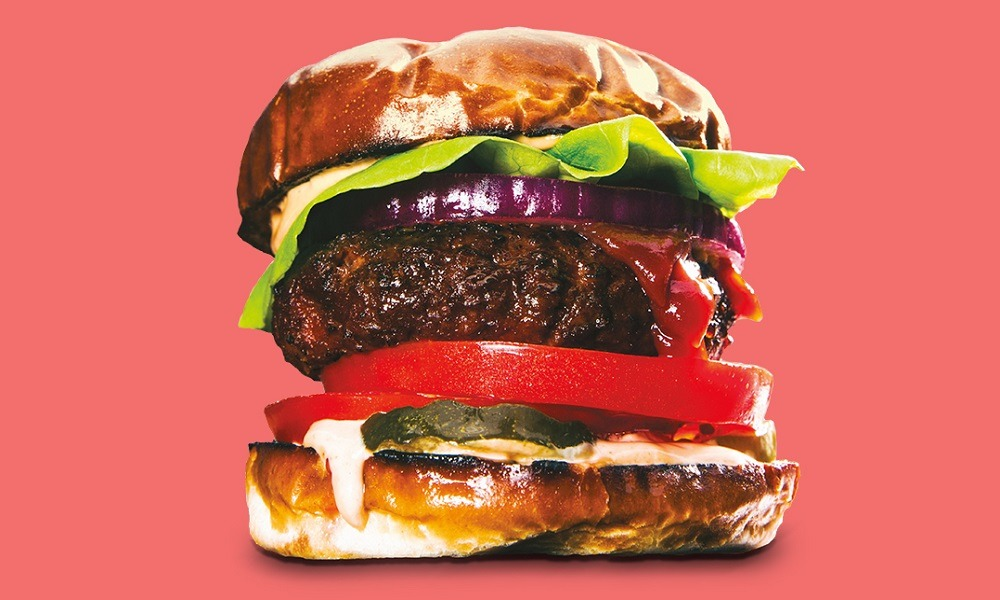 "How Eating More ""Meat"" Can Save The World"