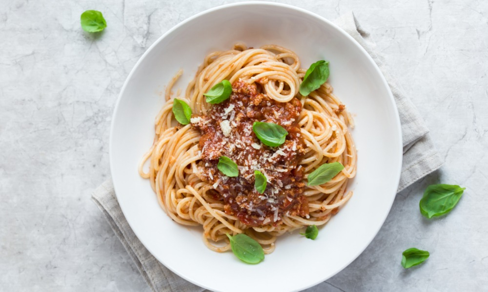 Beyond Simple Dinner Idea: Beyond Meat Ragu
